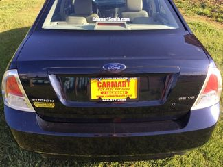 2008 Ford Fusion SE Knoxville, Tennessee 4