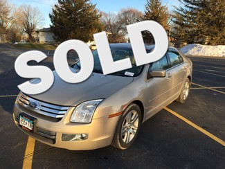 2008 Ford Fusion SEL Lake Crystal, Minnesota