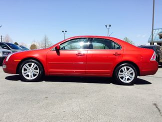 2008 Ford Fusion SEL LINDON, UT 1