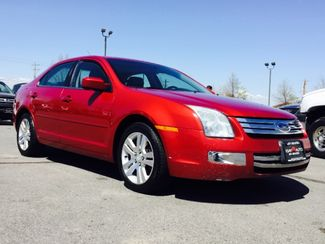 2008 Ford Fusion SEL LINDON, UT 3
