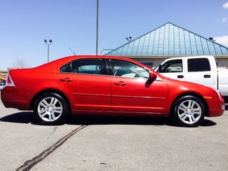 2008 Ford Fusion SEL LINDON, UT 4