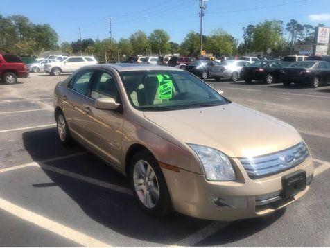 2008 Ford Fusion SEL | Myrtle Beach, South Carolina | Hudson Auto Sales in Myrtle Beach, South Carolina
