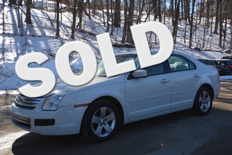 2008 Ford Fusion SE Naugatuck, Connecticut