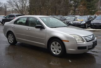2008 Ford Fusion S Naugatuck, Connecticut