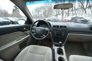 2008 Ford Fusion S Naugatuck, Connecticut 3