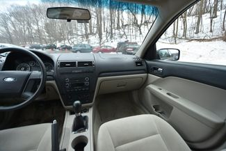 2008 Ford Fusion S Naugatuck, Connecticut 5