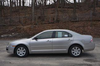 2008 Ford Fusion S Naugatuck, Connecticut 1