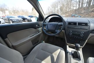 2008 Ford Fusion S Naugatuck, Connecticut 15