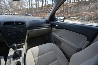 2008 Ford Fusion S Naugatuck, Connecticut 17