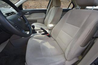 2008 Ford Fusion S Naugatuck, Connecticut 19