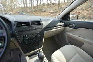 2008 Ford Fusion S Naugatuck, Connecticut 21