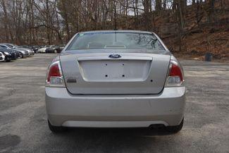 2008 Ford Fusion S Naugatuck, Connecticut 3