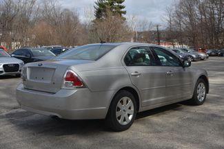 2008 Ford Fusion S Naugatuck, Connecticut 4