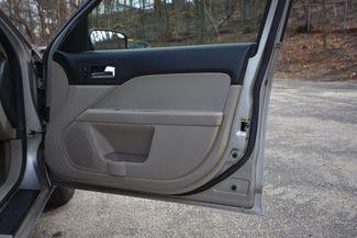 2008 Ford Fusion S Naugatuck, Connecticut 8
