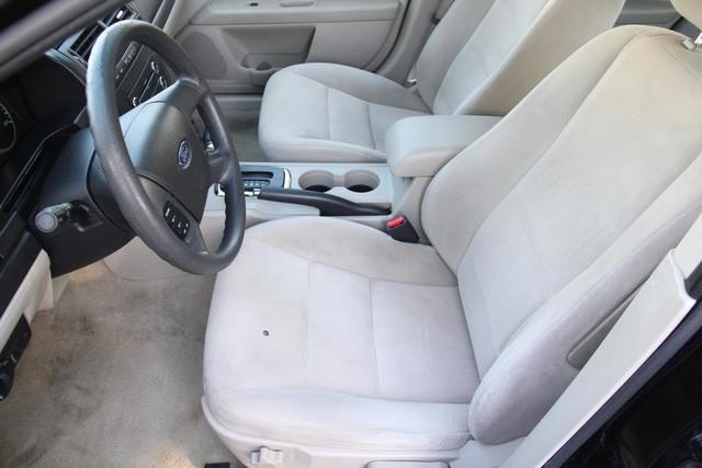 2008 Ford Fusion SE Santa Clarita, CA 14