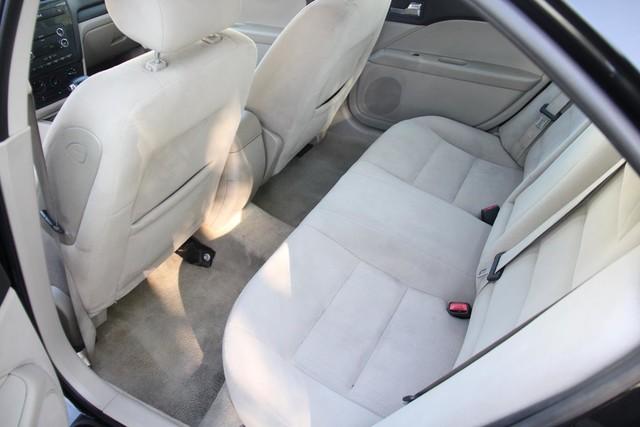 2008 Ford Fusion SE Santa Clarita, CA 16