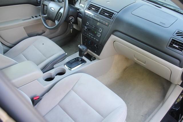 2008 Ford Fusion SE Santa Clarita, CA 9