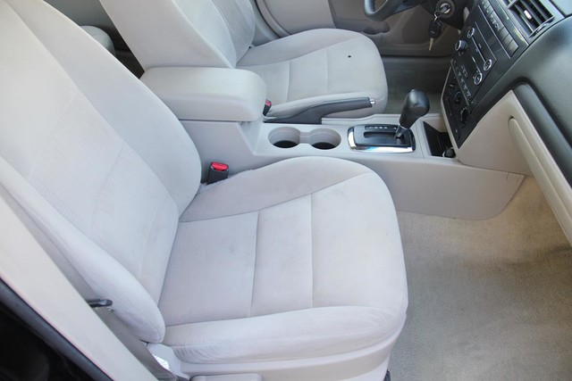 2008 Ford Fusion SE Santa Clarita, CA 15