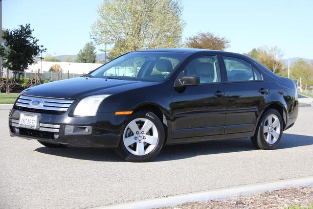 2008 Ford Fusion SE Santa Clarita, CA 1