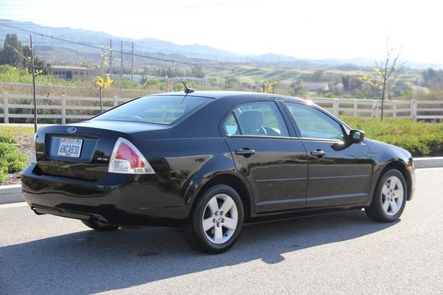 2008 Ford Fusion SE Santa Clarita, CA 6