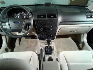 2008 Ford Fusion SE Virginia Beach, Virginia 12