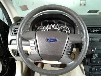 2008 Ford Fusion SE Virginia Beach, Virginia 13