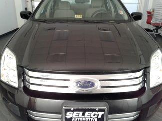 2008 Ford Fusion SE Virginia Beach, Virginia 1