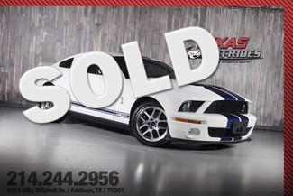 2008 Ford Mustang Shelby GT500 in Addison