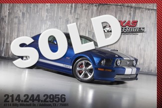 2008 Ford Mustang Shelby GT in Addison