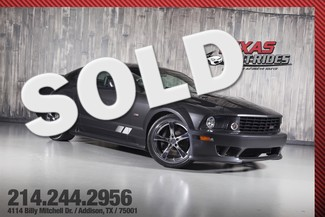 2008 Ford Mustang GT Saleen S281 Supercharged in Addison