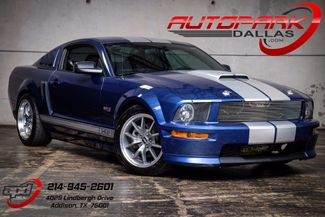 2008 Ford Mustang Shelby GT in Addison TX
