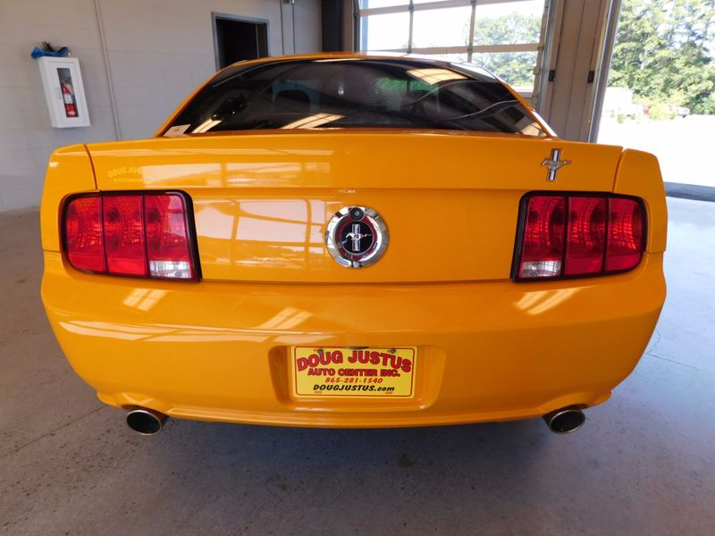 2008 Ford Mustang Deluxe  city TN  Doug Justus Auto Center Inc  in Airport Motor Mile ( Metro Knoxville ), TN
