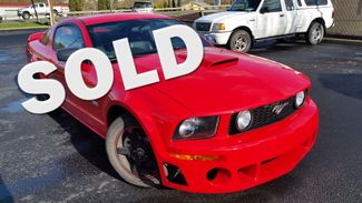 2008 Ford Mustang GT Premium | Ashland, OR | Ashland Motor Company in Ashland OR
