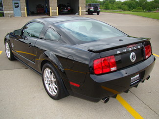 2008 Ford Mustang Shelby GT500KR Bettendorf, Iowa 10