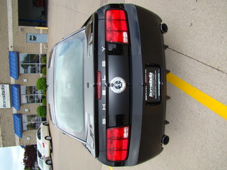 2008 Ford Mustang Shelby GT500KR Bettendorf, Iowa 13