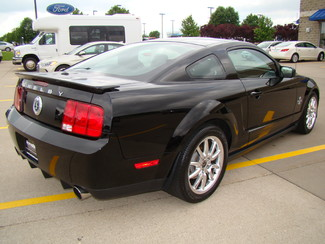 2008 Ford Mustang Shelby GT500KR Bettendorf, Iowa 16