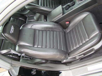 2008 Ford Mustang Shelby GT500KR Bettendorf, Iowa 31