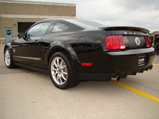 2008 Ford Mustang Shelby GT500KR Bettendorf, Iowa 9