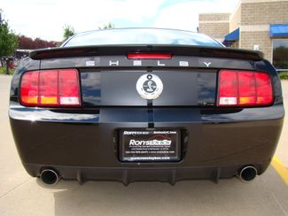 2008 Ford Mustang Shelby GT500KR Bettendorf, Iowa 6