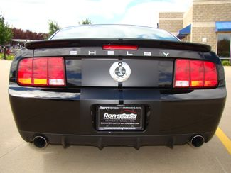 2008 Ford Mustang Shelby GT500KR Bettendorf, Iowa 36