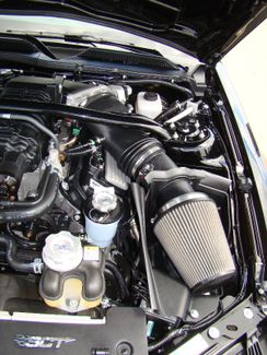 2008 Ford Mustang Shelby GT500KR Bettendorf, Iowa 26