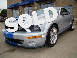 2008 Ford Mustang Shelby GT500KR Bettendorf, Iowa