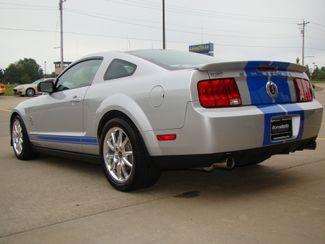 2008 Ford Mustang Shelby GT500KR Bettendorf, Iowa 4