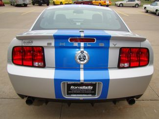 2008 Ford Mustang Shelby GT500KR Bettendorf, Iowa 32