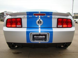 2008 Ford Mustang Shelby GT500KR Bettendorf, Iowa 33