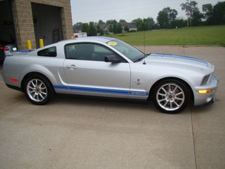 2008 Ford Mustang Shelby GT500KR Bettendorf, Iowa 40