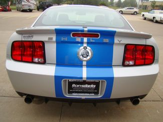 2008 Ford Mustang Shelby GT500KR Bettendorf, Iowa 51
