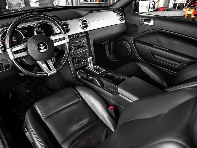 2008 Ford Mustang Premium Burbank, CA 10