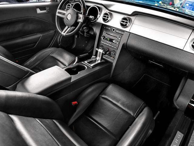 2008 Ford Mustang Premium Burbank, CA 11