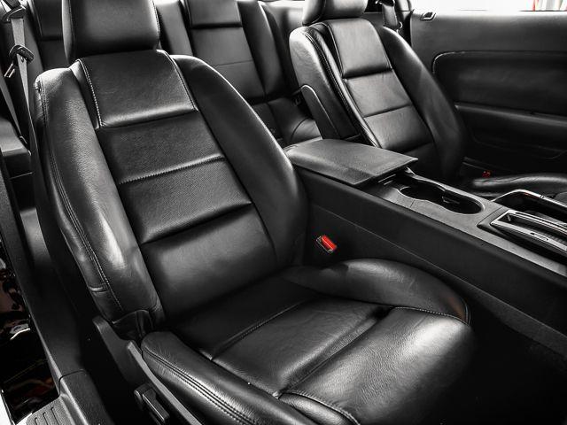 2008 Ford Mustang Premium Burbank, CA 12